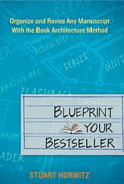 Blueprint Your  Bestseller